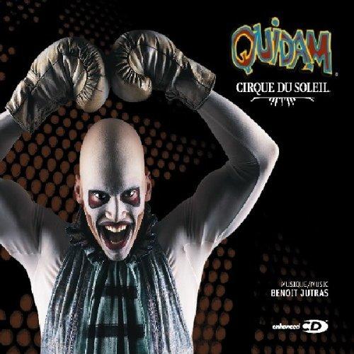 Cirque-Du-Soleil -Quidam