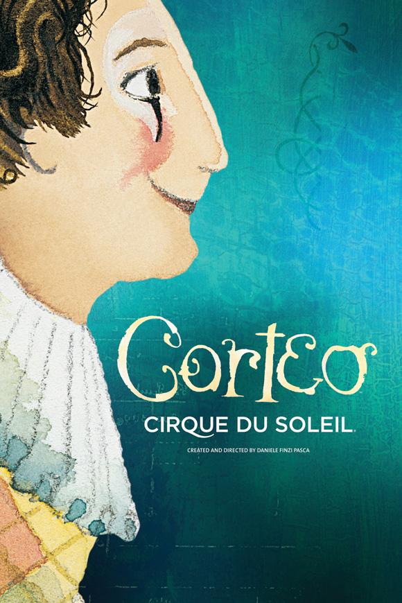 Смотреть онлайн Цирк дю Солей: Кортео / Cirque du Soleil: Corteo (2006