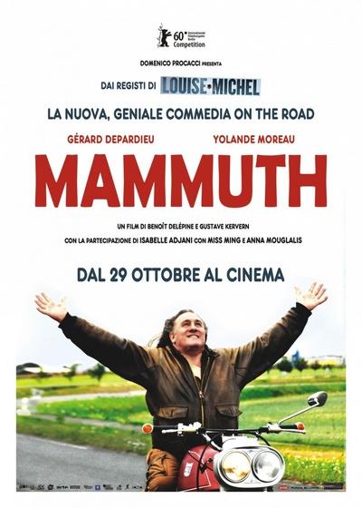 Фильм Последний мамонт Франции