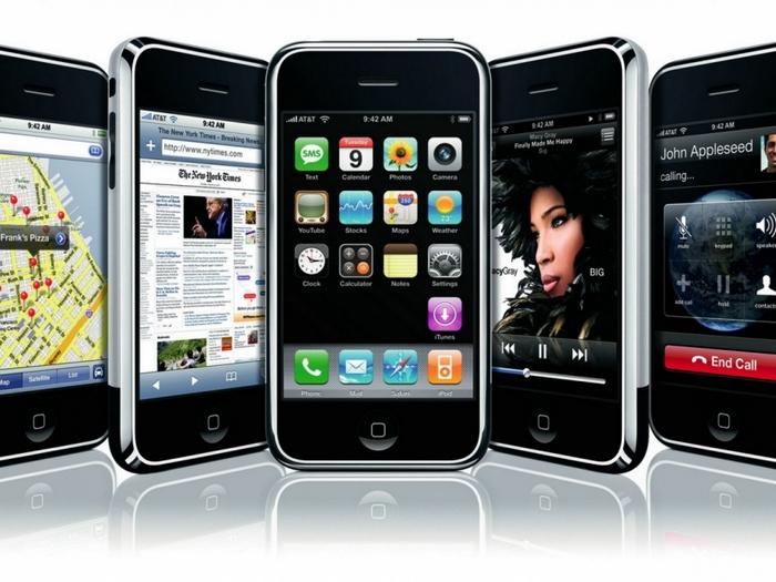 ремонт сотовых телефонов рязанский проспект